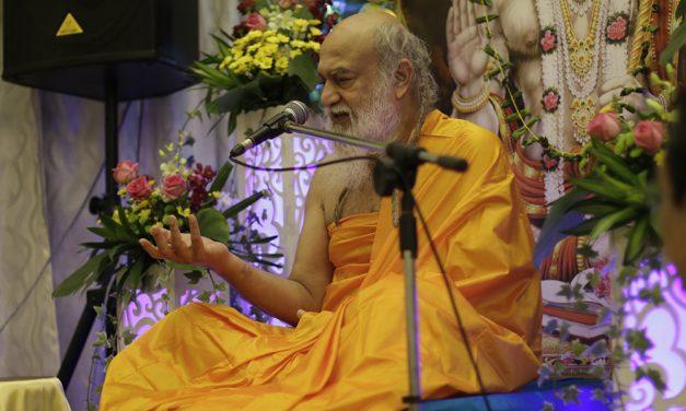 Shri Babaji's Deepavali Message