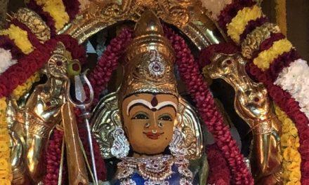 Ghantharva Maha Agni Hotra 30th June 2018