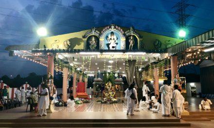 Ghantharva Maha Agni Hotra 29th September 2018