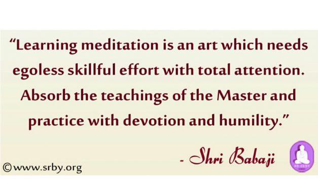 Retreat Satsang with Shri Shiva Rudra Balayogi