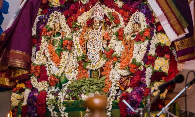 Mahashivarathri Yatra 2019