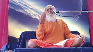 Retreat 2019  Q&A with Shri Babaji (Part 13)