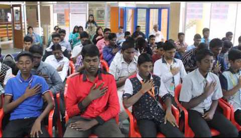 P.E.A.C.E. Program with MySkills Foundation Malaysia – Batch 5