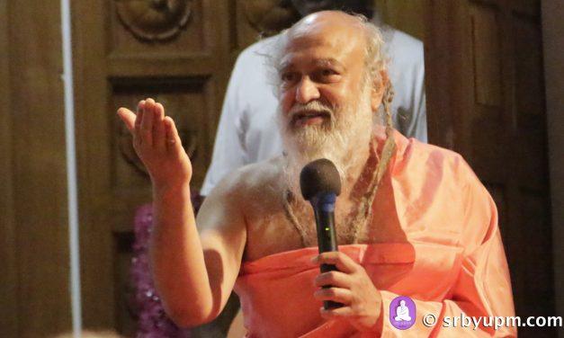 Shri Babaji Explains about Navarathiri
