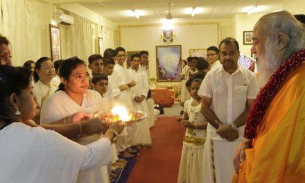 Shri Babaji's Visit to Malaysia