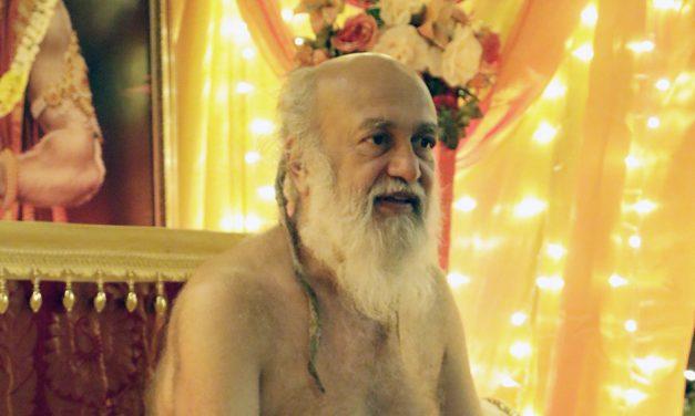 Shri Babaji 2018 Tamil New Year Message
