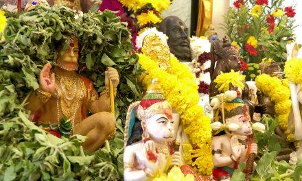 Hanuman Jeyanthi 19th April 2019