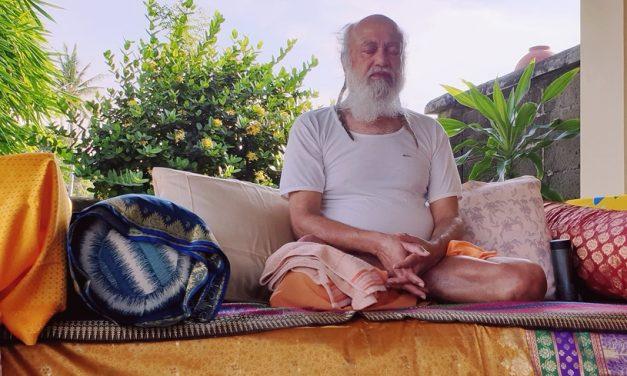 Shri Babaji's Visit to Bali 2019