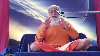 Retreat 2019  Q&A with Shri Babaji (Part 11)