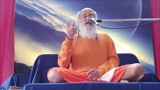 Retreat 2019 Q&A with Shri Babaji (Part 15)