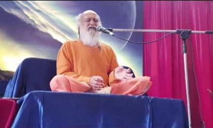 Retreat 2019 Q&A with Shri Babaji (Part 24)