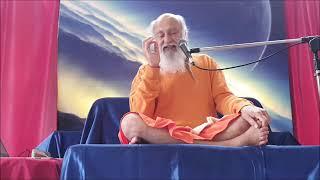 Retreat 2019 Q&A with Shri Babaji (Part 28)